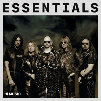 Judas+Priest+ - Essentials+ (2018)