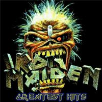 Iron+Maiden+ - Greatest+Hits+ (2017)