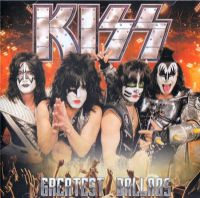 Kiss+ - Greatest+Ballads+ (2015)