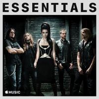 Evanescence - Essentials+ (2018)