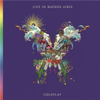 Coldplay+ - Live+in+Buenos+Aires+ (2018)