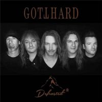 Gotthard+ - Defrosted+2+%5BJapanese+Edition%5D+ (2018)