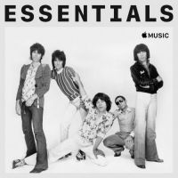 The+Rolling+Stones+ - Essentials+ (2018)