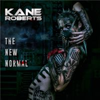 Kane+Roberts - The+New+Normal+%5BJapanese+Edition%5D+ (2019)