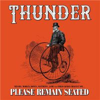 Thunder - Please+Remain+Seated+%5BDeluxe+Edition%5D+ (2019)