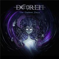 Dooren+ - The+Darkest+Days+ (2019)