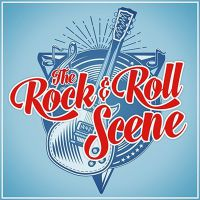 VA - The+Rock+%26+Roll+Scene (2019)