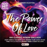 VA - Power+Of+Love+ (2019)