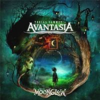 Avantasia+ - Moonglow+%5BDeluxe+Edition%5D+ (2019)