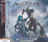 Ancient+Bards+ - Origine%3A+The+Black+Crystal+Sword+Saga.+Part+2+%5BJapanese+Edition%5D+ (2019)