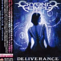 Cryonic+Temple+ - Deliverance+%5BJapanese+Edition%5D+ (2018)