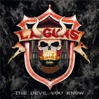 L.A.+Guns+ - The+Devil+You+Know+%5BJapanese+Edition%5D+ (2019)