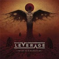 Leverage+ - DeterminUs+%5BJapanese+Edition%5D+ (2019)
