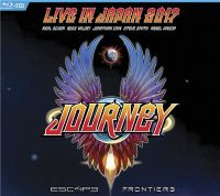 Journey - Escape+%26+Frontiers+Live+in+Japan+ (2019)