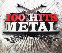 VA+ - 100+Hits+Metal+ (2008)