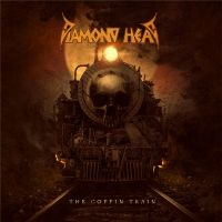 Diamond+Head+ - The+Coffin+Train+ (2019)