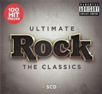 VA - Ultimate+Rock.+The+Classics (2019)