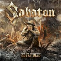 Sabaton+ - The+Great+War+%5BLimited+Edition%5D+ (2019)