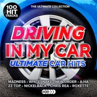 VA+ - Driving+In+My+Car%3A+Ultimate+Car+Anthems+ (2019)
