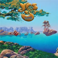 Yes+ - Yes+50.+Live (2019)