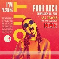 VA+ - I%27m+Freaking+Out%3A+Punk+Rock+Compilation+ (2019)