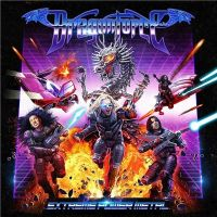 DragonForce+ - Extreme+Power+Metal+ (2019)