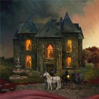 Opeth - Cauda+Venenum+%5BEnglish+%26+Swedish+Edition%2C+2CD%5D+ (2019)