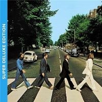 The+Beatles - Abbey+Road%3A+50th+Anniversary+%5BSuper+Deluxe+Edition%5D+ (2019)
