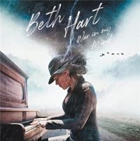 Beth+Hart+ - War+In+My+Mind+%5BDeluxe+Edition%5D+ (2019)