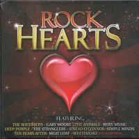VA - Rock+Hearts+ (2011)