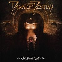 Dawn+of+Destiny - The+Beast+Inside+ (2019)