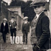Volbeat+ - Rewind%2C+Replay%2C+Rebound+%5BDeluxe+Edition%5D (2019)