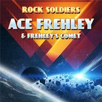 Ace+Frehley+%26+Frehley%27s+Comet+ -  ()