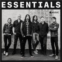Foo+Fighters - Essentials (2020)