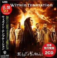 Within+Temptation - Edge+of+the+World (2019)