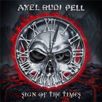 Axel+Rudi+Pell - Sign+of+the+Times (2020)
