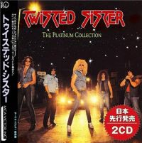 Twisted+Sister - The+Platinum+Collection (2020)