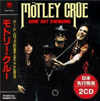 Motley+Crue - Goin%27+Out+Swinging (2020)