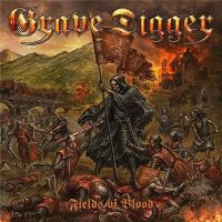 Grave+Digger - Fields+of+Blood+ (2020)
