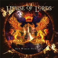 House+Of+Lords - New+World+-+New+Eyes (2020)