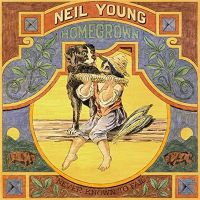 Neil+Young - Homegrown (2020)