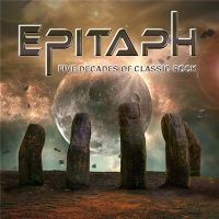 Epitaph - Five+Decades+of+Classic+Rock (2020)