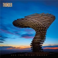 Thunder - All+The+Right+Noises (2021)