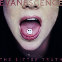Evanescence - The+Bitter+Truth (2021)