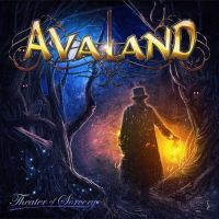 Avaland - Theater+Of+Sorcery (2021)
