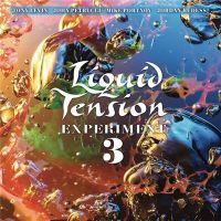 Liquid+Tension+Experiment - LTE3+%5BDeluxe+Edition%5D (2021)