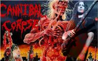 Cannibal+Corpse - Evisceration+Plague+%282009%29+MP3 (2009)