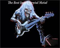 VA - The+Best+Instrumental+Metal+-+vol.40 (2013)
