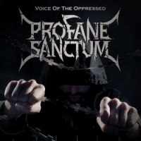 Profane+Sanctum - Voice+Of+The+Oppressed (2019)
